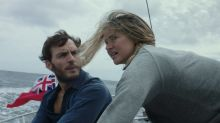 'Buckets of vomit on the first day': Shailene Woodley and Sam Claflin spill sickening details of 'Adrift'