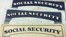 Here's How Much Americans Rely on Social Security