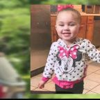 Search continues for 3-year-old girl in KCK