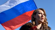 Three talking points from Russia's poll