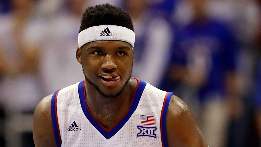 Kansas transfer Carlton Bragg chooses Arizona State