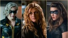 Female-Led 'Arrow' Spinoff in the Works at The CW