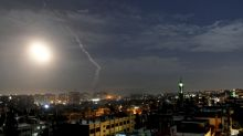 Israel increasingly goes public with its strikes in Syria