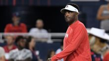 What Kevin Sumlin said after Arizona's first scrimmage
