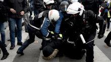 """Violences policières : la """"bataille de l'image"""" menée dans un documentaire"""