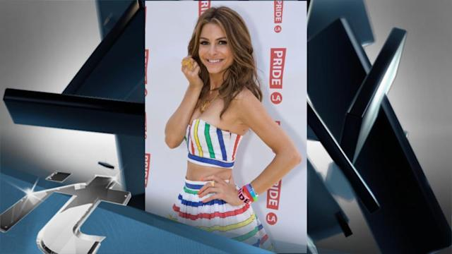 Finance Latest News: Maria Menounos Bikinis For Her 35th Birthday Bash, No One Complains