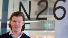 App-Bank N26 wird zum wertvollsten deutschen Start-up