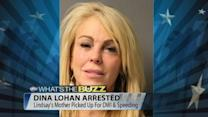 Dina Lohan Arrested and Charged With DWI