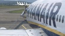 Ryanair profits fall by 7% as airline hit by summer of strikes