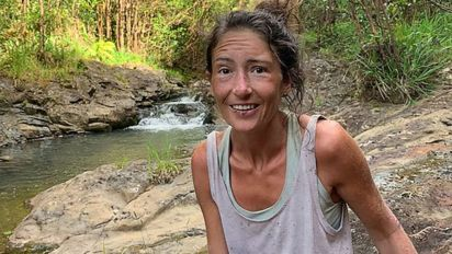 Hiker rescued from Hawaiian forest leaves hospital
