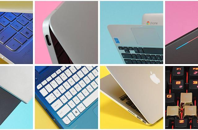 The 17 best laptops you can buy today