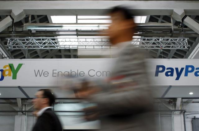 eBay will soon replace PayPal as its main payment option