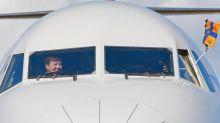 乘客一上機驚見國王!荷蘭國王竟然兼職做機師?