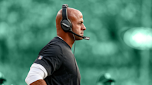 From Division II to Gang Green: Robert Saleh's college coach knows he earned Jets opportunity