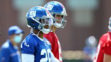 Joe Judge says Giants dealing 'internally' with Daniel Jones, other partying players