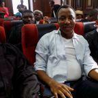 Nigerian activist Sowore released on bail: Sahara Reporters