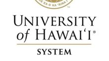 University of Hawai'i Maui College aims to be the first campus in the nation with 100-percent renewable energy generated on-site with battery-enabled self-supply