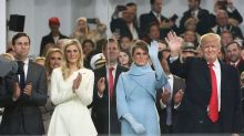 Untangling the Crazy Web of Fashion Designers We Saw at the Inauguration