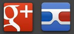 Google+ and Goggles apps for Android updated with new features