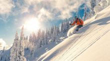 How you can win an $18,000 ski holiday that comes with a private resort