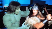 Throwback Thor's-day: How Eric Allan Kramer became the first live-action Thor