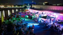 Berlin proposes turning parks and squares into outdoor nightclubs