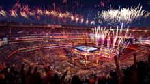 WrestleMania® Generates $165 Million for New York/New Jersey Region