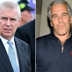 Prince Andrew Denies Witnessing or Suspecting Criminal Abuse from Former Friend Jeffrey Epstein