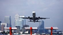 London City Airport Scraps Monday Flights as WW2 Bomb Found