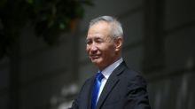 White House denies report China's Liu He plans to leave Washington on Thursday: CNBC