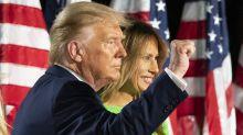 Media blasts Trump's RNC speech as 'dark' and 'stressful'