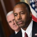 Ben Carson: Trans People in Homeless Shelters Make Others Uncomfortable
