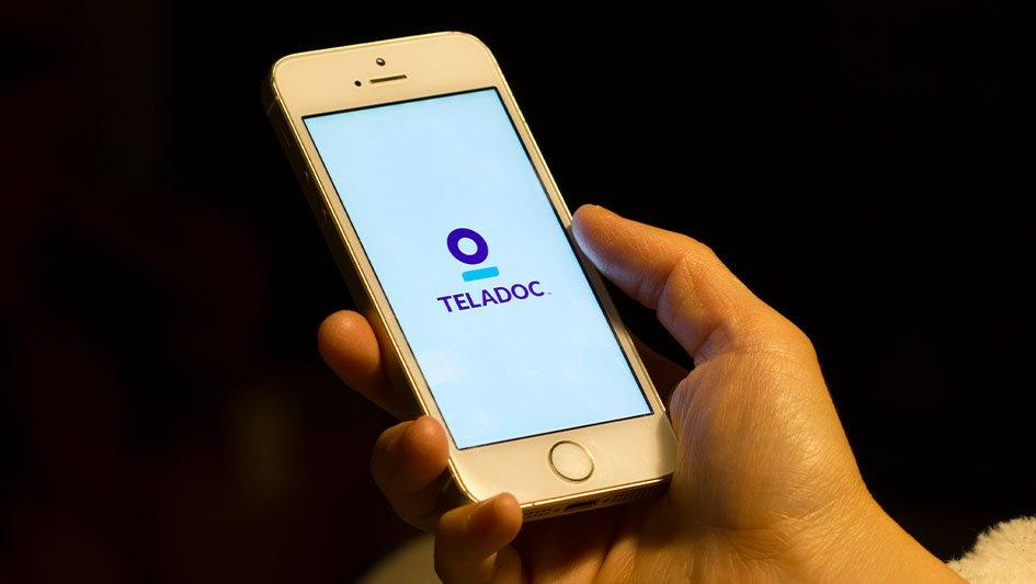 Teladoc, Intuitive Surgical, TMO Stock Near Buy Points As Covid Testing Ramps Up, Vaccines Lift Outlook
