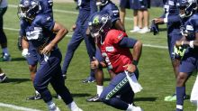Peter King predicts Seahawks to win NFC West and claim No. 3 seed
