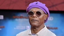 Samuel L. Jackson Joins Retooled 'Saw' As Chris Rock's Dad
