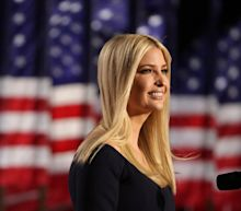 Ivanka criticised for boasting about greenhouse gas emissions drop under Trump administration
