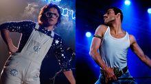 Rami Malek podría haber interpretado de nuevo a Freddie Mercury en Rocketman
