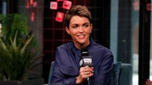 'I felt like I was in the closet': Ruby Rose explains why opening up about her surgery to fans was so important