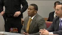 Maine Governor: Ray Rice's NFL Suspension Not Enough
