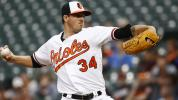 Gausman pulls off rare feat in dominant start