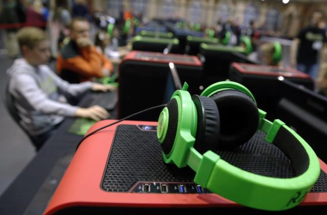 All Razer peripherals and accessories are half off Thursday