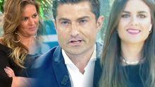 Sale a la luz la conversación inicial entre Alexia Rivas y Marta López que pone contra las cuerdas a Alfonso Merlos