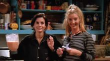 Lisa Kudrow defends Friends: 'At the time it was very progressive'