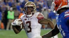 Rams rookie Cam Akers thinks he can 'do it all' like Todd Gurley