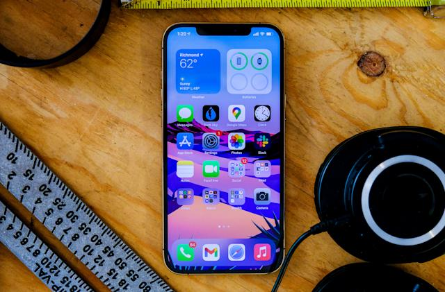 Apple iPhone 12 Pro Max review: Better, not just bigger