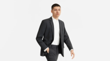 This $370 suit is completely machine washable