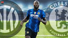 Lukaku-Chelsea, affare da €130M: ma chi sono i centravanti più costosi della storia del calciomercato?