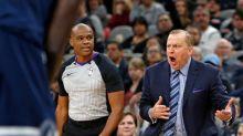 Knicks holen Thibodeau als neuen Trainer