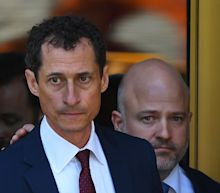 Anthony Weiner Is Being Sentenced for Sexting. He Faces Up To 27 Months in Prison