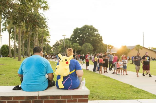 Niantic cancels 'Pokémon Go' and 'Wizards Unite' community days